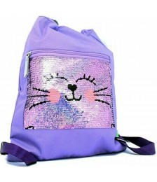 SACCA SOFT B.PACK BAG SJ