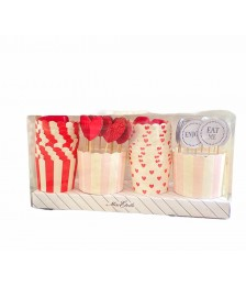 SET MISS ETOILE  CUP CAKE LOVE