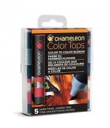 CHAMELEON COLOR TOPS...