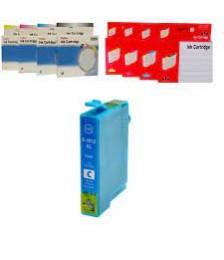 CARTUCCIA COMPATIBILE E-T1802/1812  CIANO