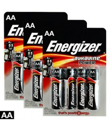 BATTERIE ENERGIZER...