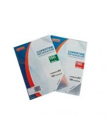 COPERTINA PVC A4...