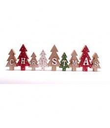 SET 9 ALBERELLI CHRISTMAS