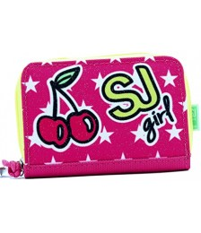 WALLET SJ GANG POP STAR