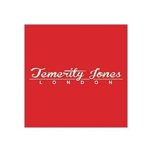Teremity Jones
